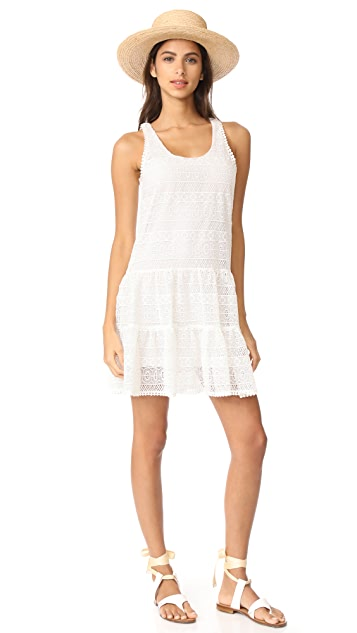 Ramy Brook Tamara Lace Dress