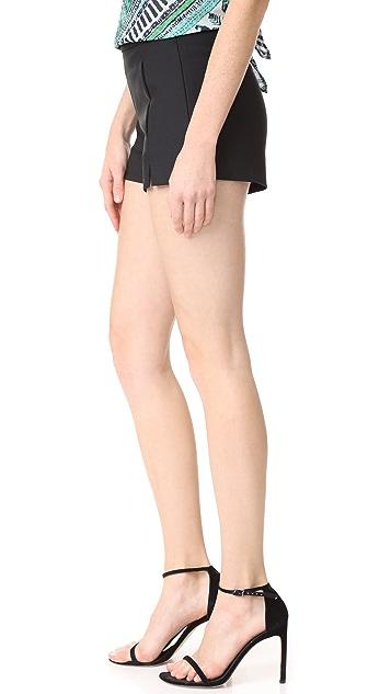 Ramy Brook Adele Shorts