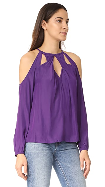 Ramy Brook Amanda Blouse