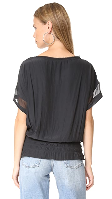 Ramy Brook Karlye Blouse