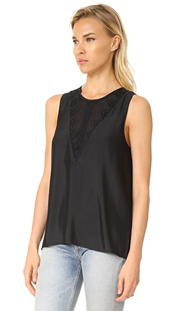 Ramy Brook Betty Top