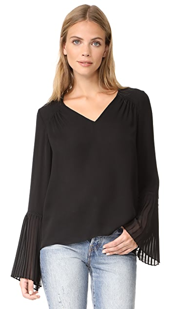 Ramy Brook Sonia Blouse