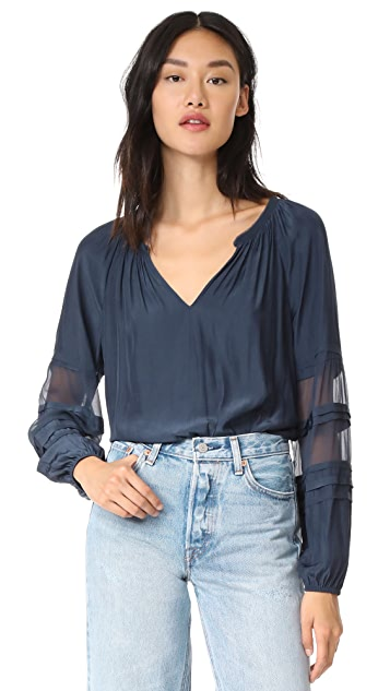 Ramy Brook Rae Top