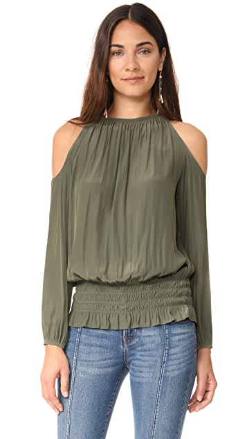 Ramy Brook Lauren Blouse