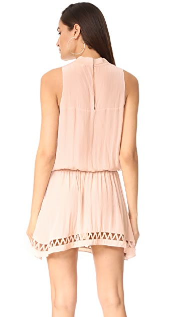 Ramy Brook Hunter Dress