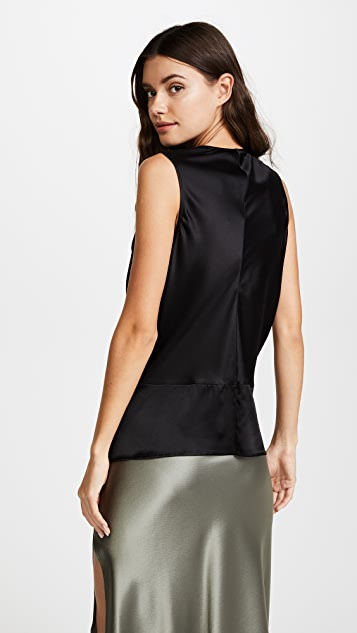 Ramy Brook Edel Blouse