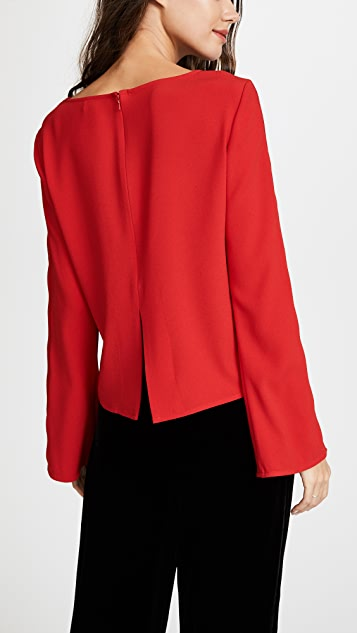 Ramy Brook Claudia Blouse