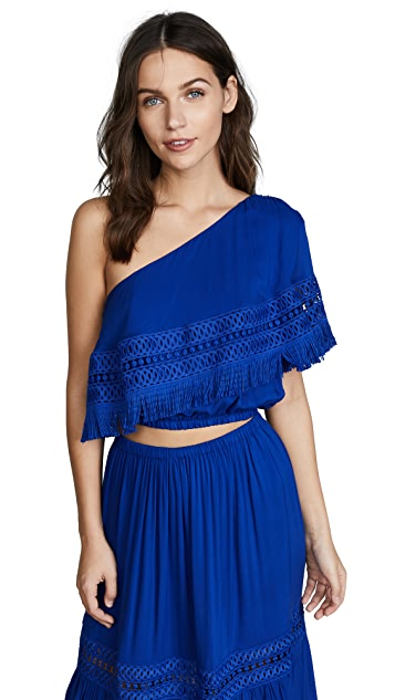 Ramy Brook Helena Top