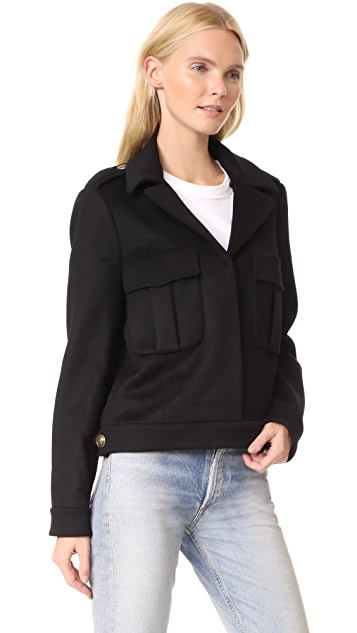 Ramy Brook Jesse Jacket