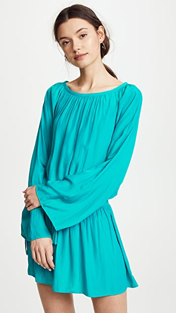 Ramy Brook Johanna Dress