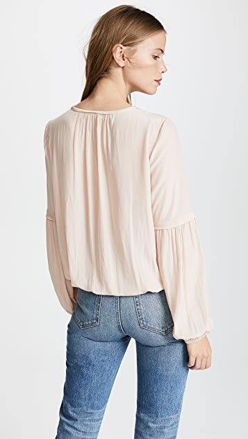 Ramy Brook Alessandra Top