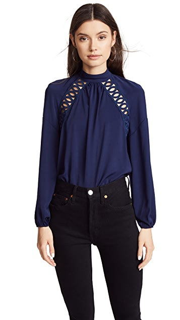 Ramy Brook Makenna Blouse