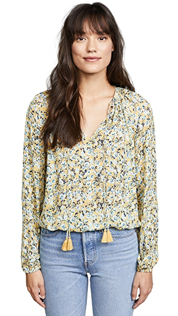 Ramy Brook London Blouse