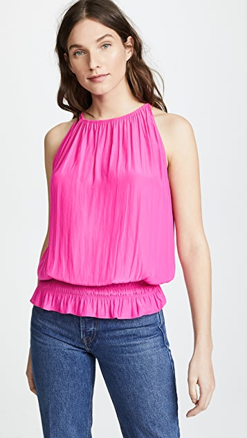 Ramy Brook Sleeveless Lauren Top