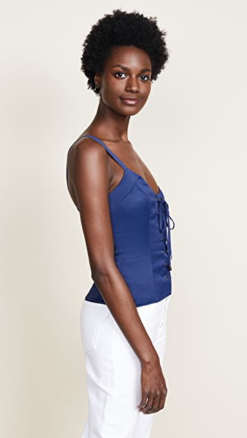 Ramy Brook Coralie Top
