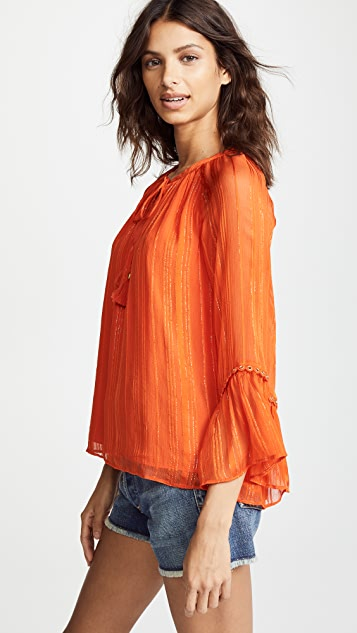 Ramy Brook Logan Top