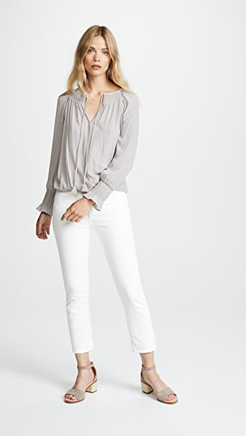 Ramy Brook Tenley Blouse