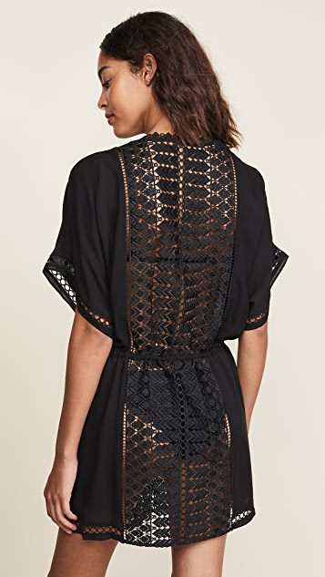 Ramy Brook Costa Cover Up Dress