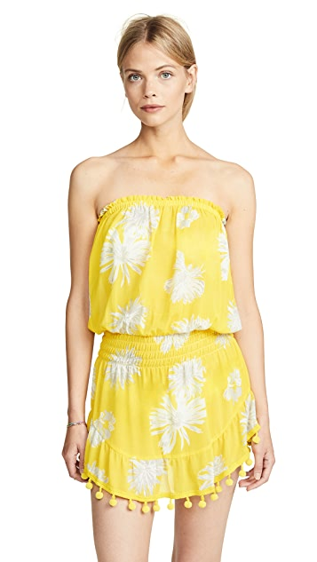 Ramy Brook Printed Marcie Dress