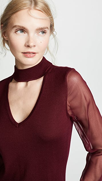 Ramy Brook Ashley Sweater