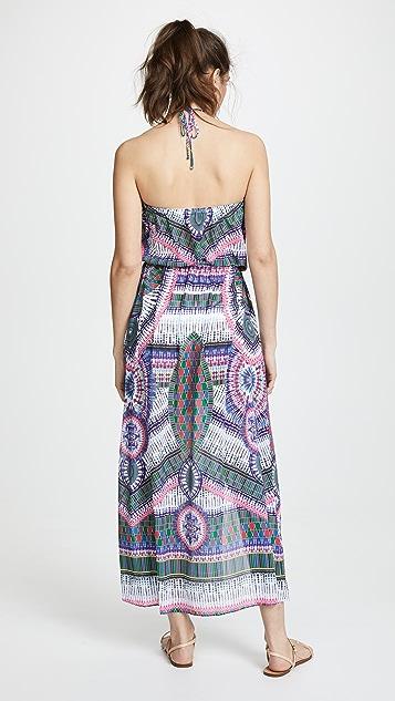 Ramy Brook Printed Justina Dress