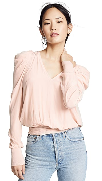 Ramy Brook Alexis Top