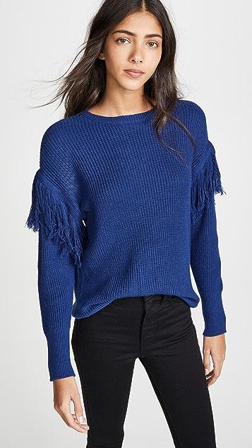 Ramy Brook Erin Sweater