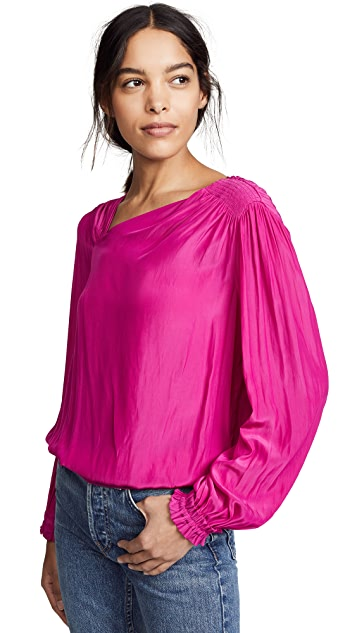 Ramy Brook Vic Top