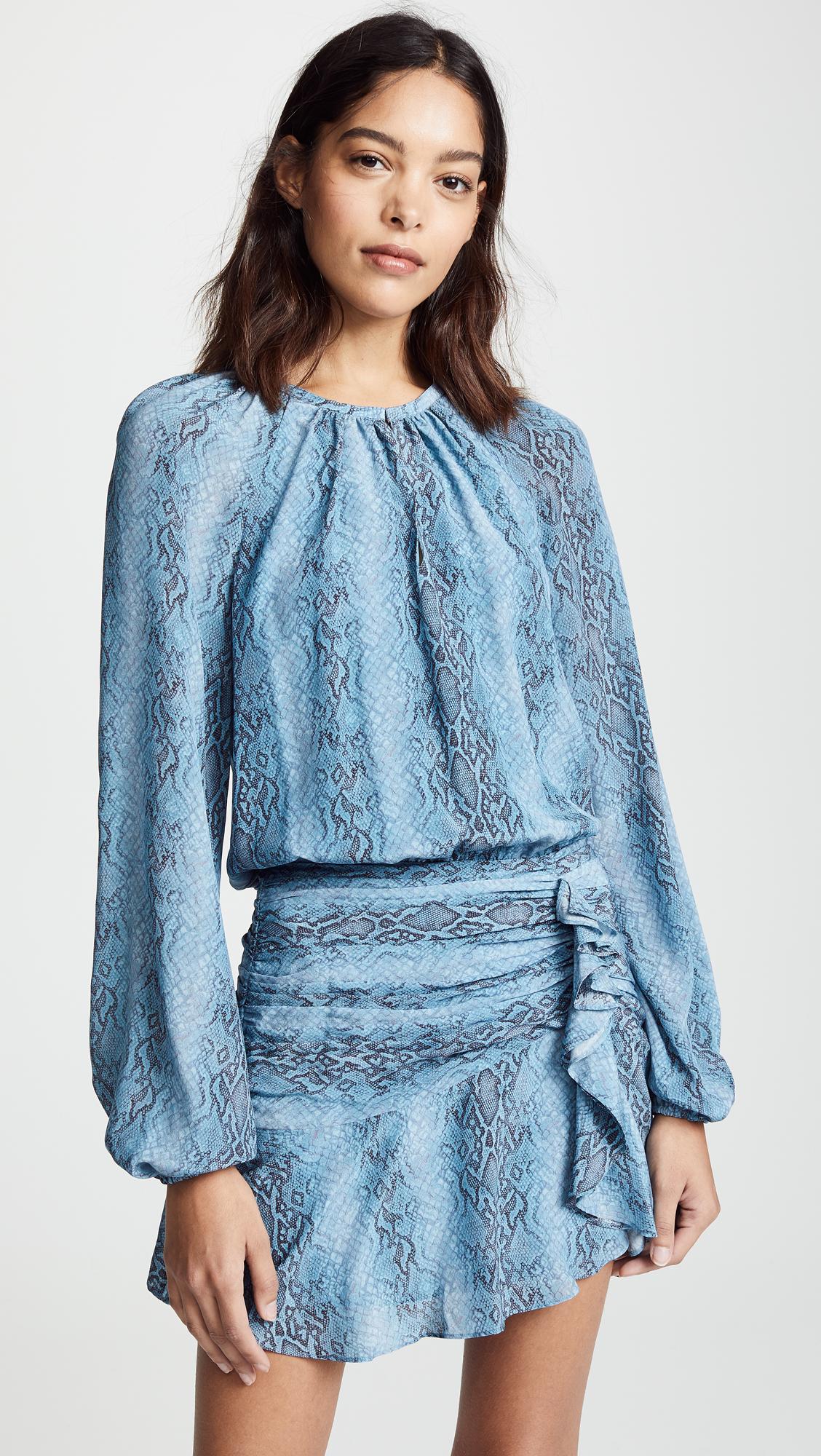 Ramy Brook Jeannie Dress