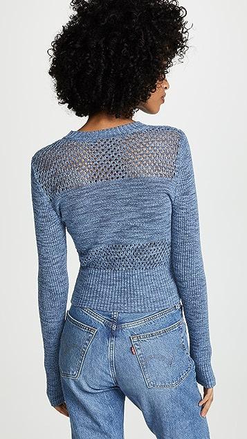 Ramy Brook Khloe Sweater