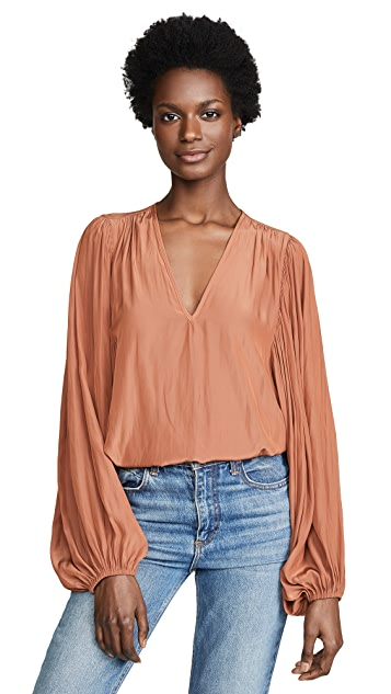 Ramy Brook Ryann Top