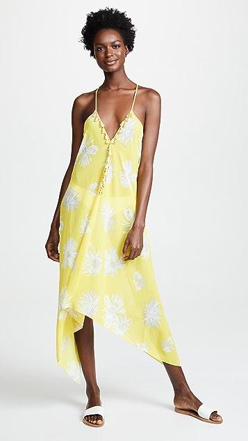 Ramy Brook Printed Kym Dress