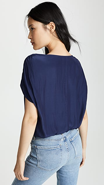 Ramy Brook Adella Blouse