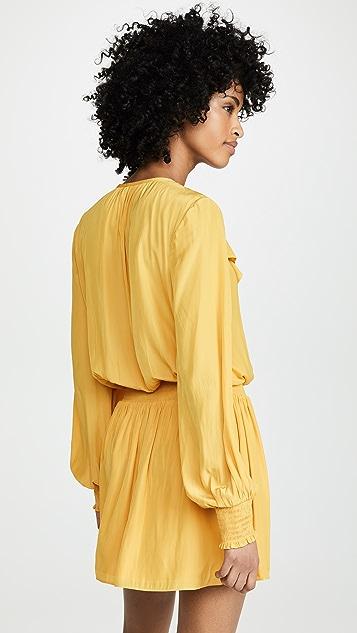 Ramy Brook Corina Dress