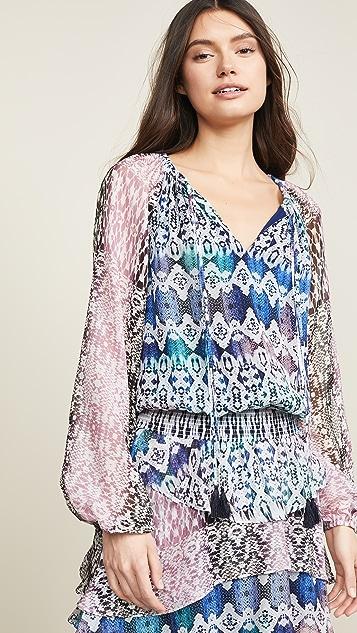 Ramy Brook Kayden Dress