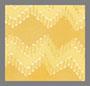 带金色的金盏花黄