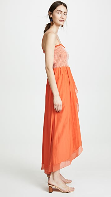 Ramy Brook Demetra Dress