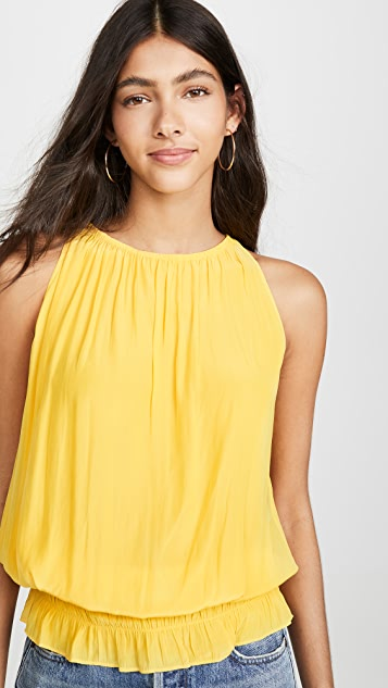 Sleeveless Lauren Top by Ramy Brook