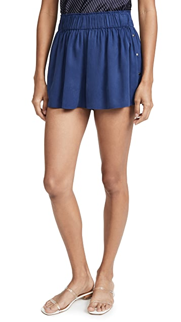 Ramy Brook Dawson Shorts