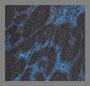 темно-синий принт
