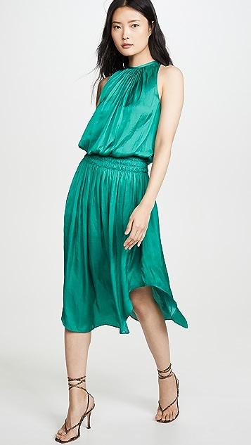 Ramy Brook Блестящее платье Audrey