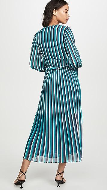 Ramy Brook Платье Hazel с принтом