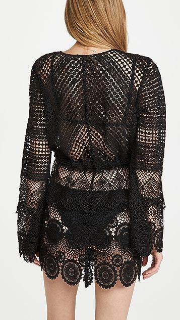 Ramy Brook Julius Dress