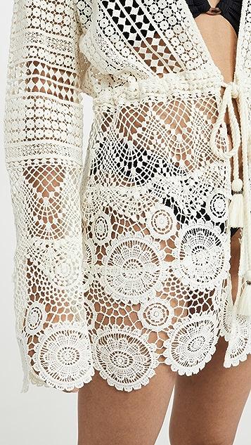 Ramy Brook Платье Julius