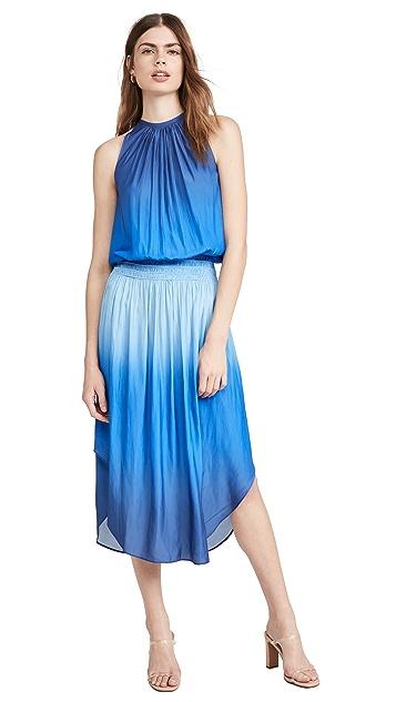 Ramy Brook Ombre Audrey Dress