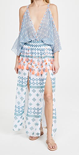Ramy Brook - Printed Kaya Dress