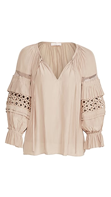 Ramy Brook Moriah Blouse
