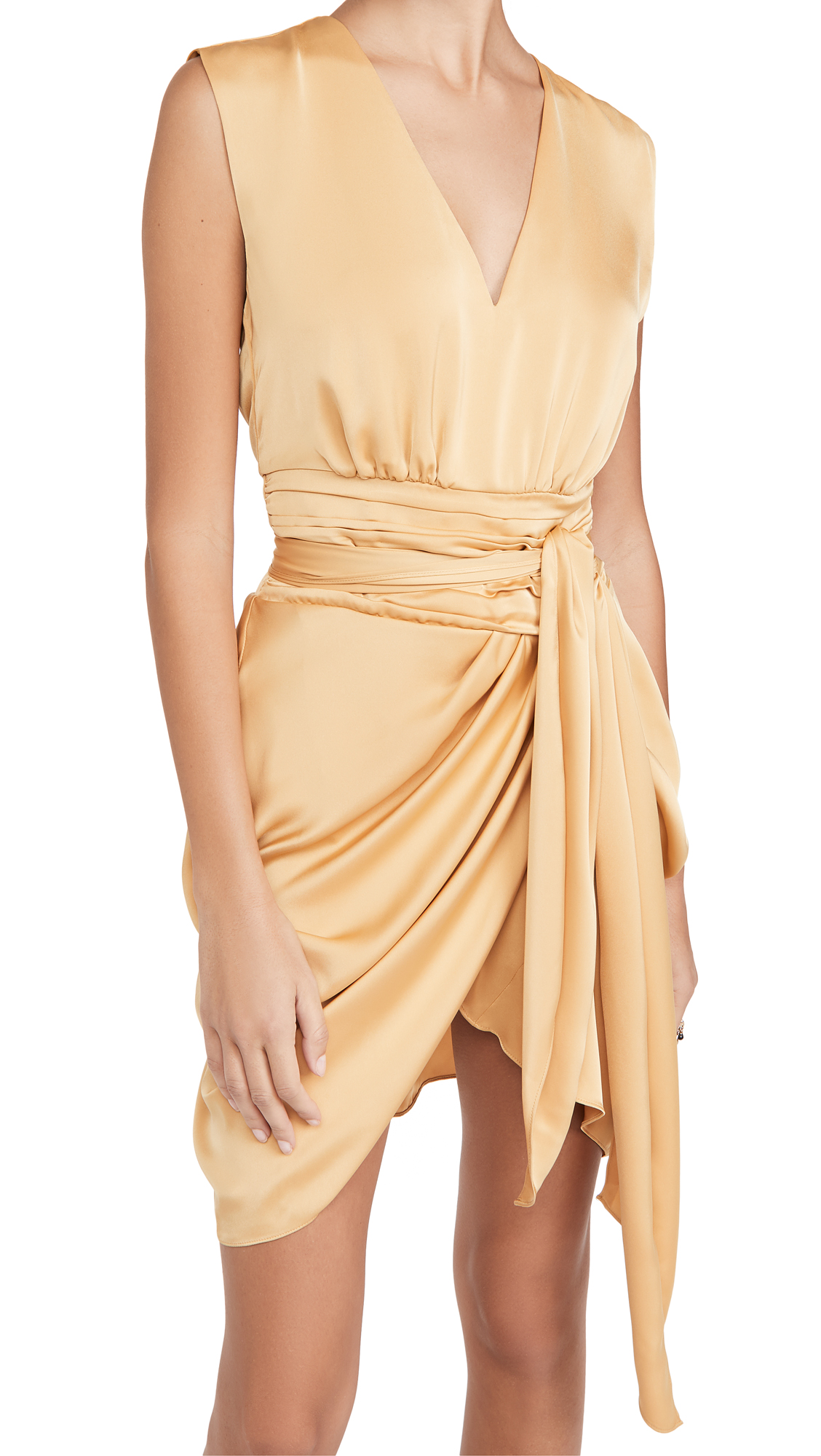 Ramy Brook Ainslie Dress