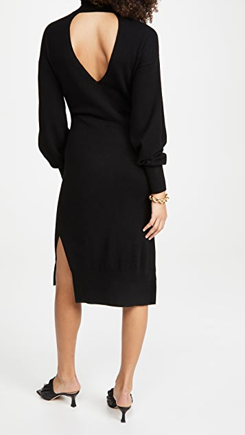 Ramy Brook Maggie Sweater Dress