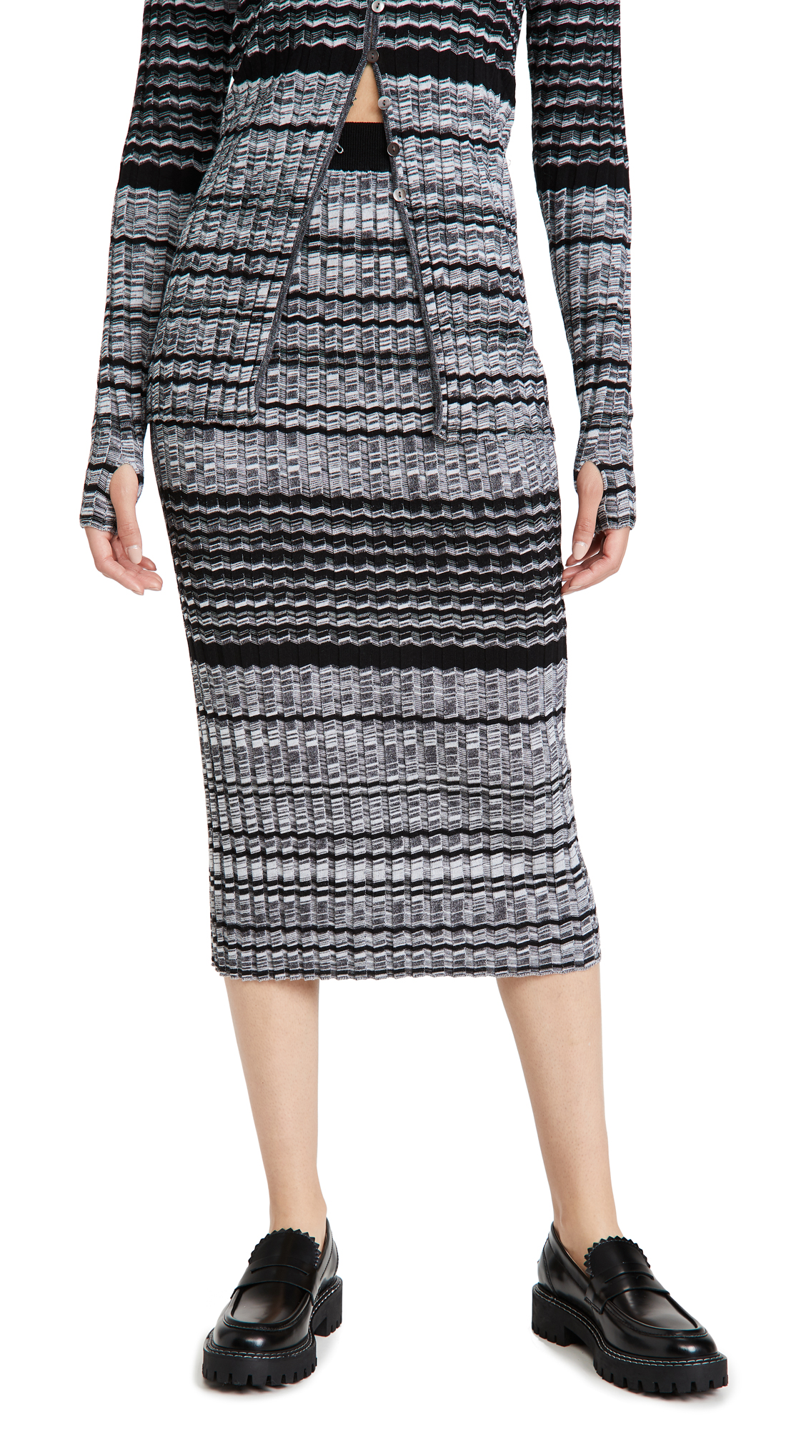 Ramy Brook Paula Skirt